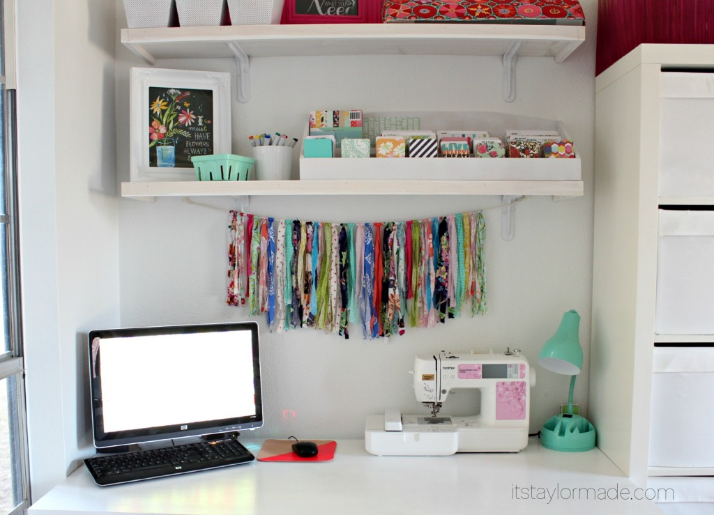 craft room