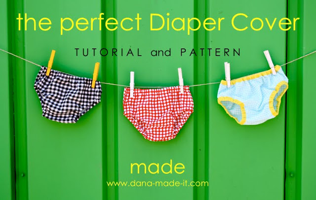 diaper covers