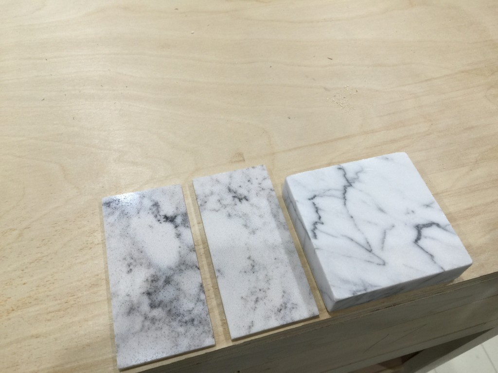 marble counter alternatives