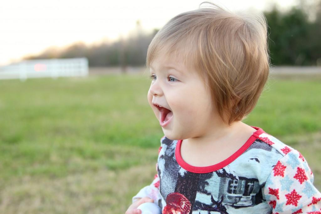 Kid Photo Tips