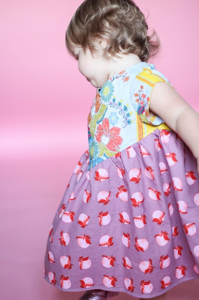 manhattan valentine dress