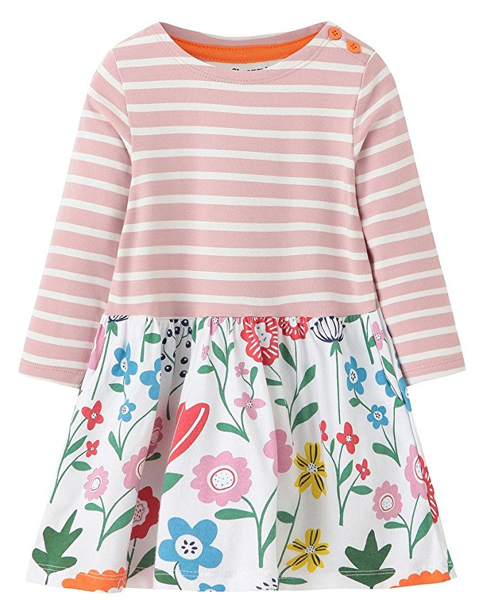 little girl clothing found on amazon