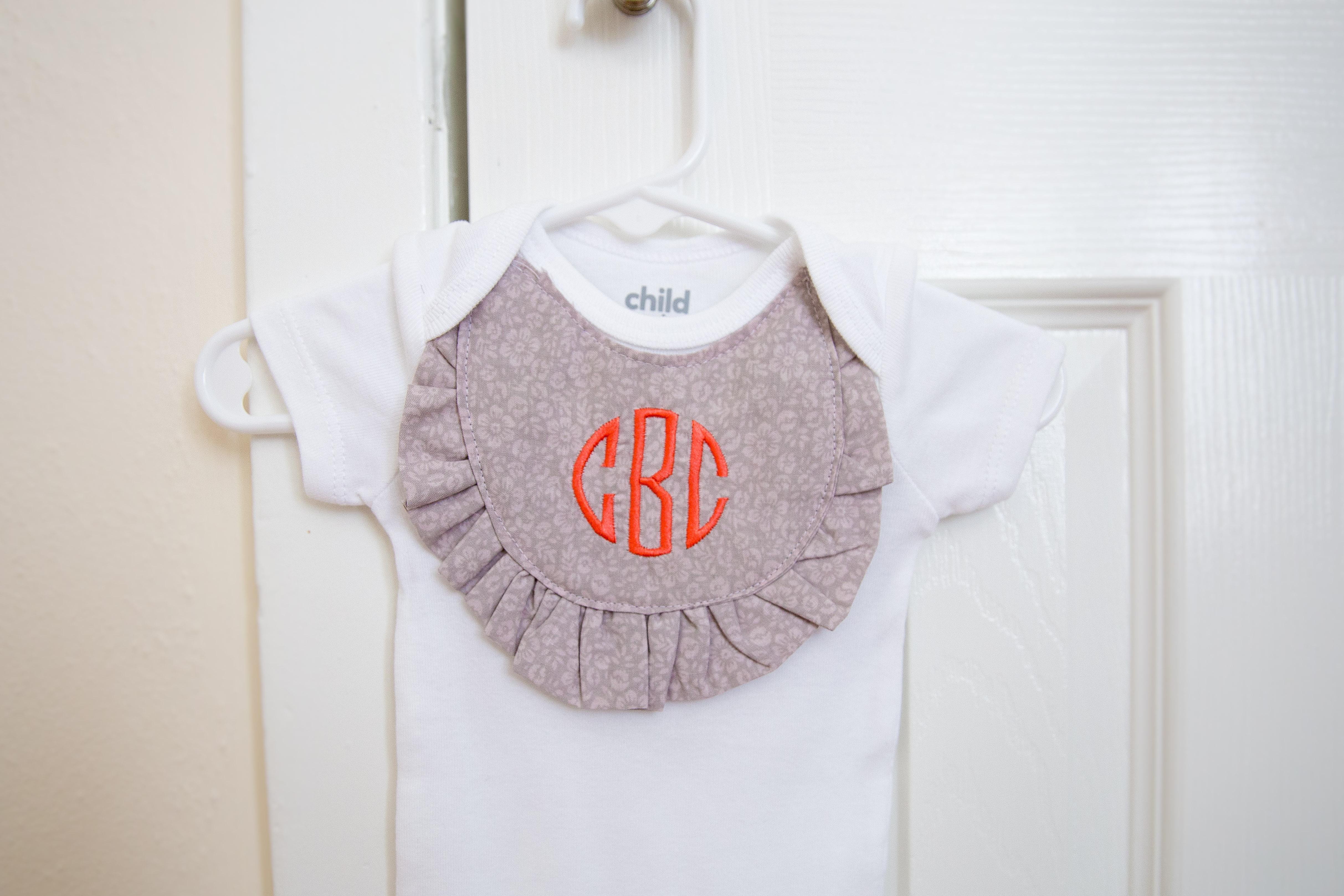 diy baby gift