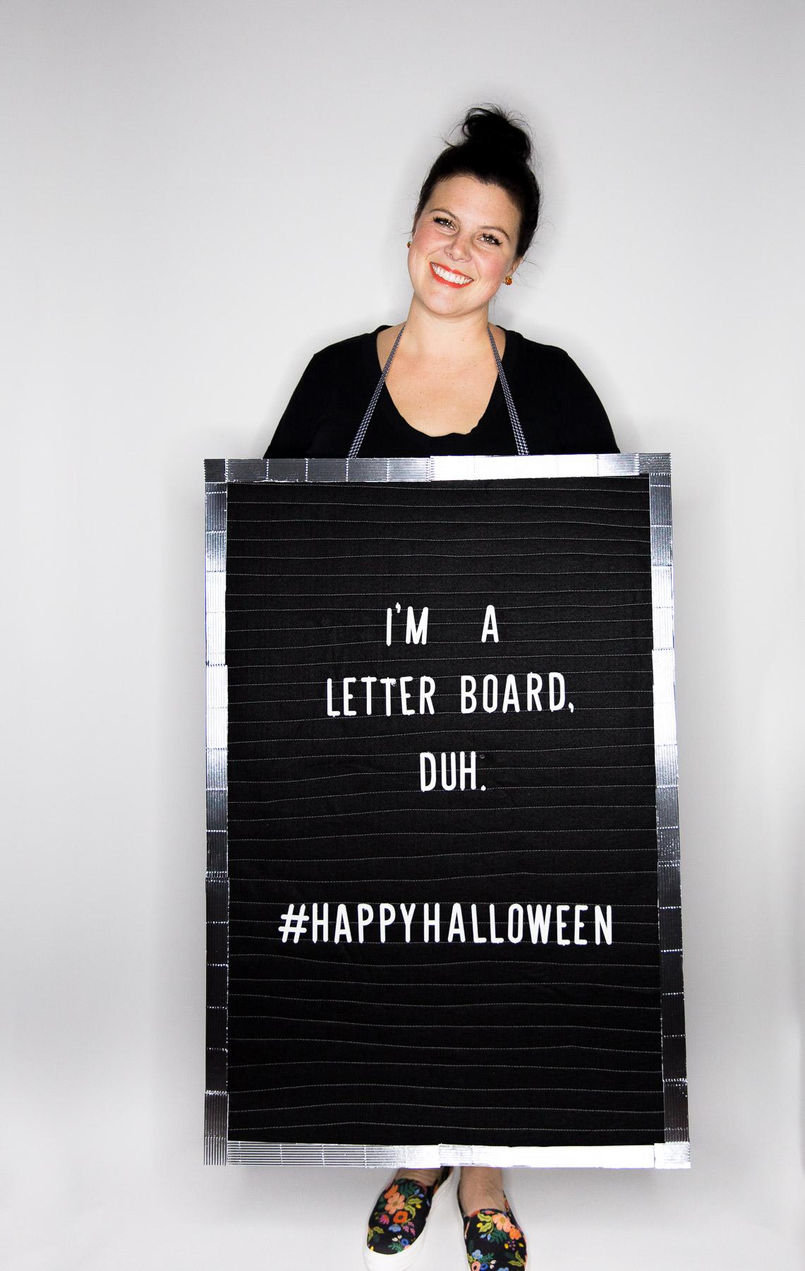 Letterboard Costume-18