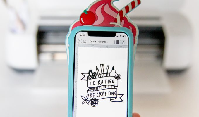 10 Things you didn't know about Cricut Design Space